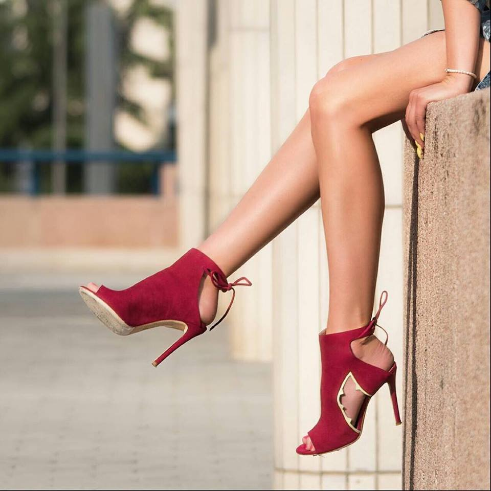 various styles newest offer discounts 3 comfortable high heels that won't make your legs hurt this ...